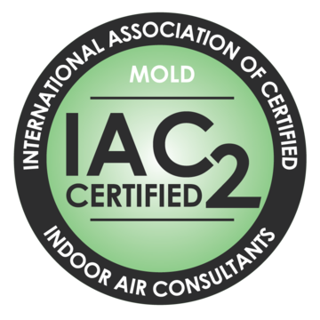 Mold Certfied