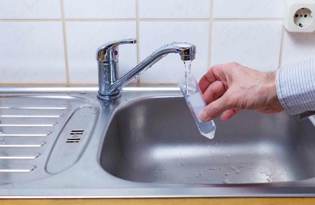 FAQ Water Quality